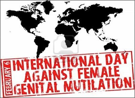 International Day Against FGMs